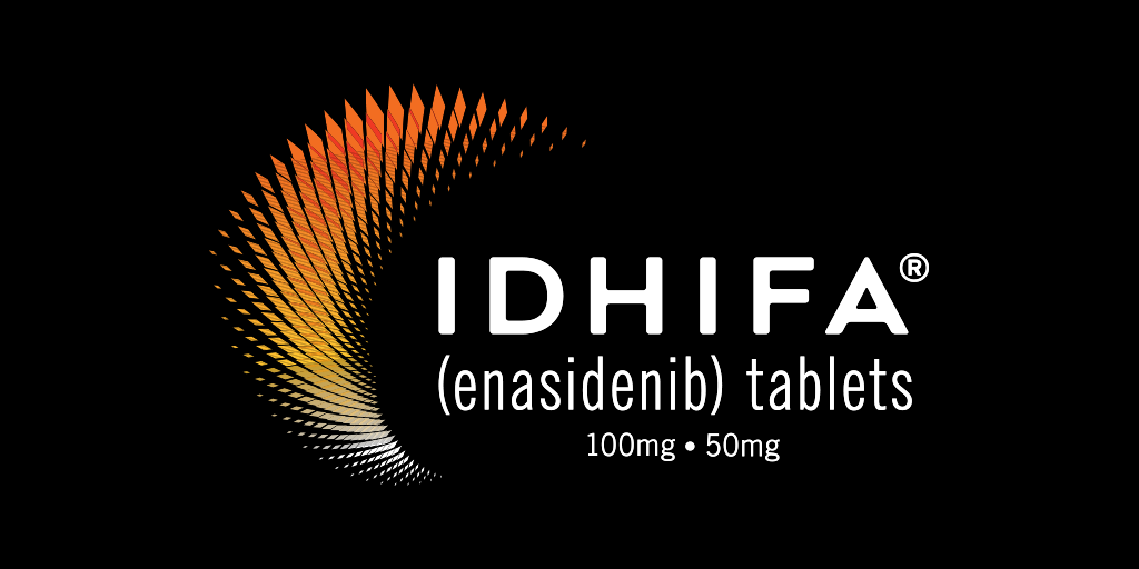 IDHIFA® (enasidenib) Safety Profile and Adverse Reactions | HCP